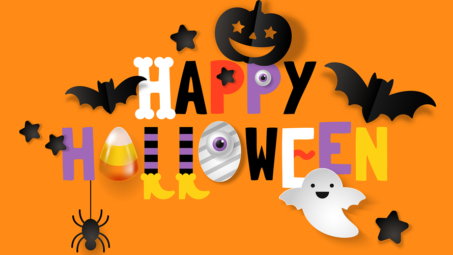 Happy Halloween Puppet Show | Events | Pima County Public Library