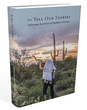 To Tell Our Stories book cover