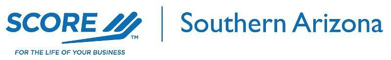 score of southern arizona logo