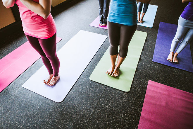 Yoga For All Body Types For Teens Events Pima County Public Library