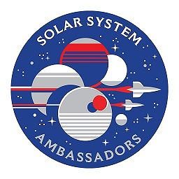 Solar System Ambassadors logo